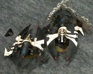 Eldar Hornets from Forgeworld